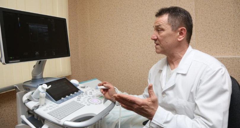 АМКР вложил 9,5 млн грн в городскую медицину © www.facebook.com/ArcelorMittalUA