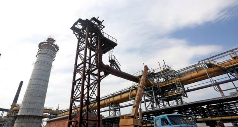 АМКР готовит проект строительства фабрики окомкования © krivbass.city