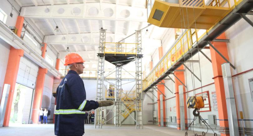 АМКР увеличил чистую прибыль почти вдвое © ukraine.arcelormittal.com