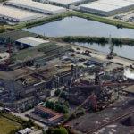 ArcelorMittal в Гамбурге запустит водородную технологию © webbaviation.de
