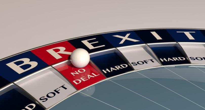 Великобритания пересмотрит пошлины при жестком Brexit © shutterstock.com