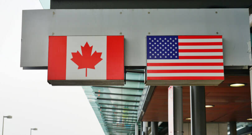 Канада просубсидирует потребителей стали и алюминия © shutterstock.com