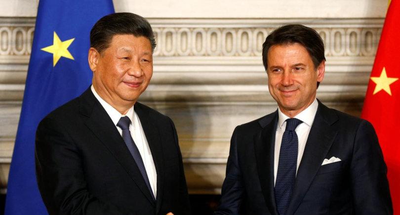 Китай и Италия позволят заработать Danieli в Азербайджане © reuters.com