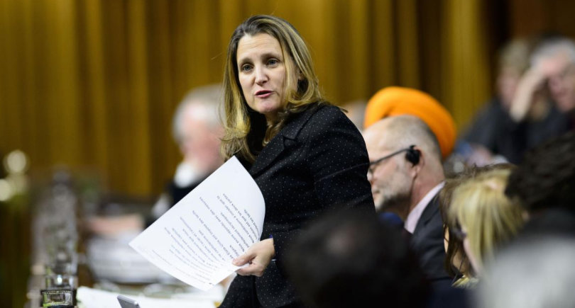 Канада не ратифицирует соглашение с США © www.thestar.com