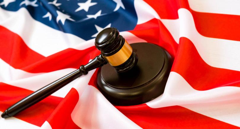 Трамп законно ввел пошлины - вердикт суда © shutterstock.com