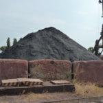 Экспорт железной руды из Украины в феврале несколько снизился © setam.net.ua