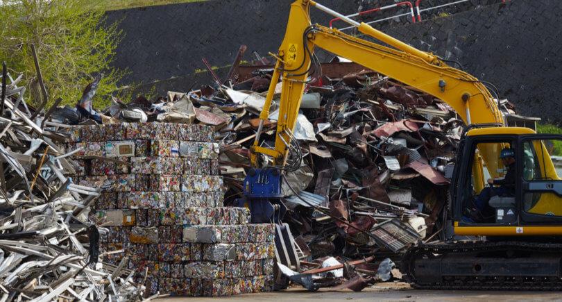 Япония: лом резко подорожал ©shutterstock.com