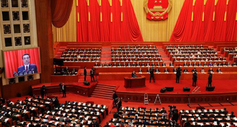 Китай еще на год продлит войну со смогом © www.foreignbrief.com