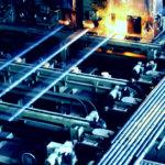Экспорт труб в феврале вырос © shutterstock.com