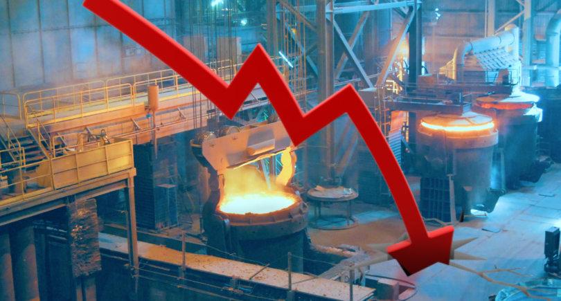 Стальмагеддон: рост производства обвалит цены © gmk.center