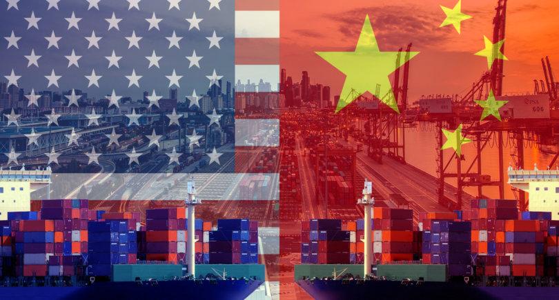 Трамп не намерен отменять ограничения для Китая © shutterstock.com