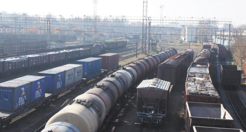 Промышленники против индексации тарифов УЗ © info.uz.ua