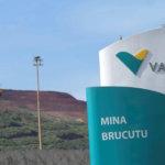 Vale возобновит добычу на руднике Брукуту © br.reuters.com