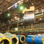 Запорожсталь сэкономит 11 млн грн за счет энергоэффективности © www.zaporizhstal.com