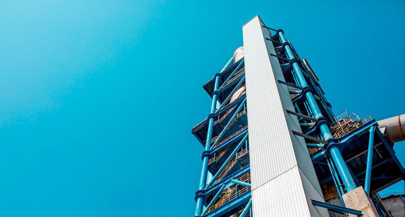 АКХЗ построил азотную станцию для подавления выбросов