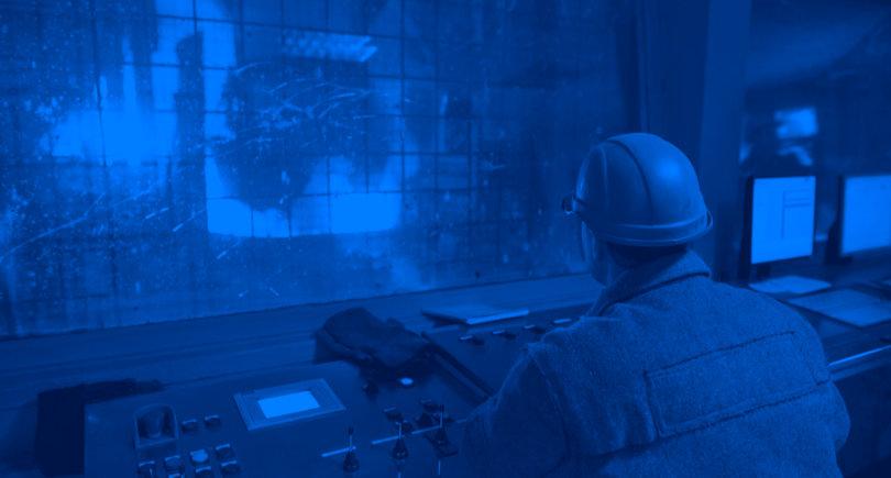 EUROFER призывает ограничивать прозводственные мощности © shutterstock.com