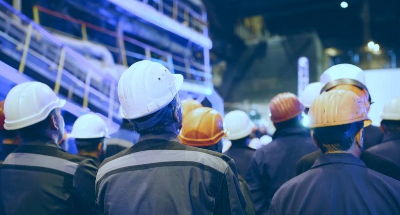 Китайские цены на железную руду выросли до 5-летнего максимума © shutterstock.com