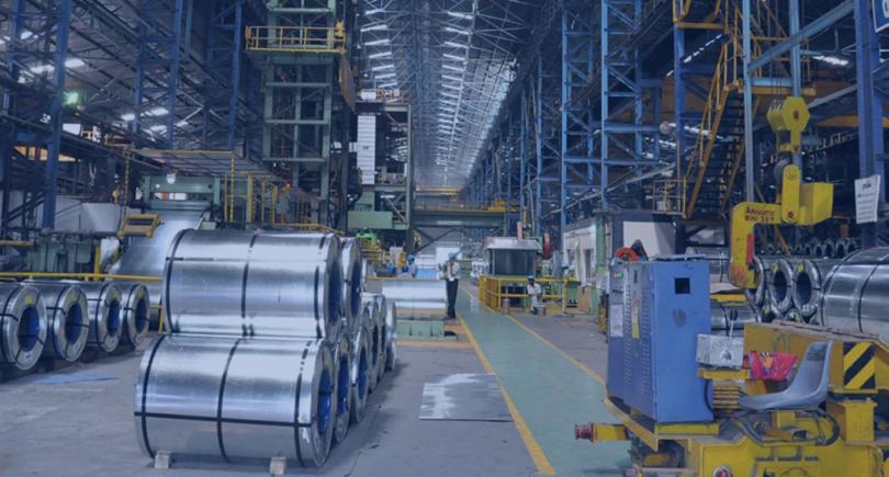 JSW Steel в 2018-2019 увеличила производство стали ©www.jsw.in