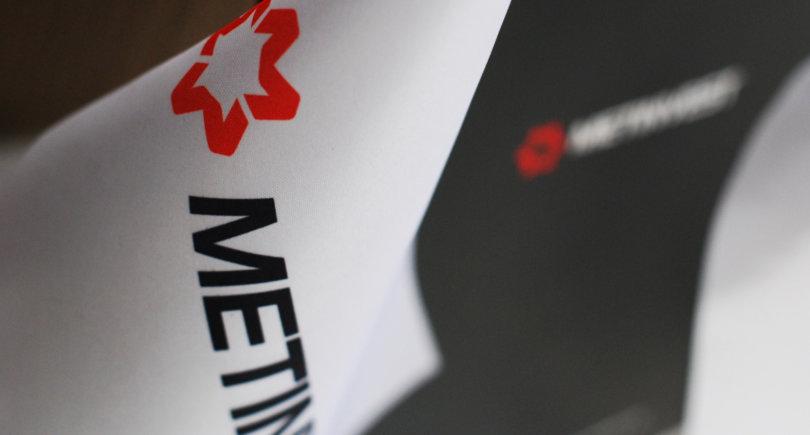 Fitch повысил рейтинг Metinvest до B+ © metinvestholding.com