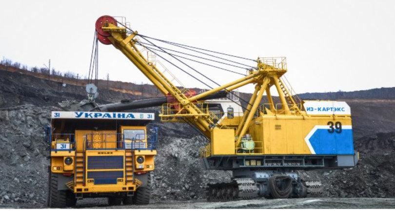 СевГОК вложит 500 млн грн в БелАЗы © sevgok.metinvestholding.com