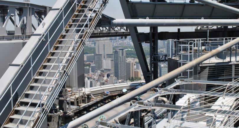 Tokyo Steel сохранит цены в мае © shutterstock.com