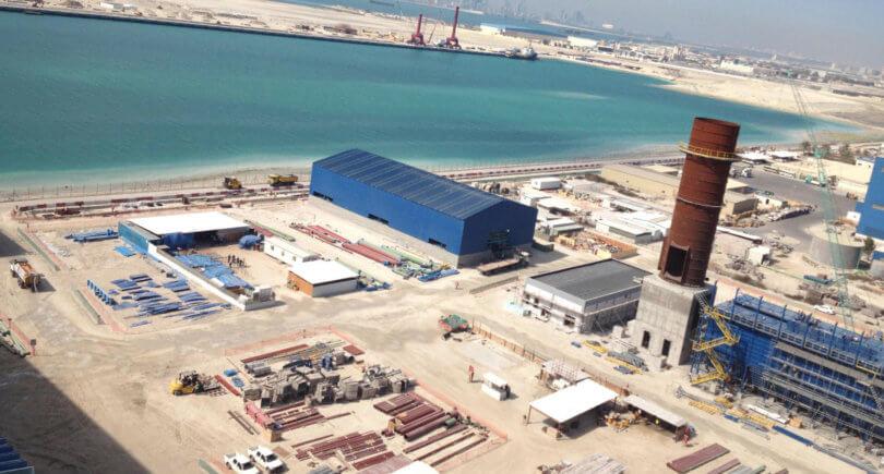 Bahrain Steel закупит у Anglo American руду на $15 млрд © gordonfanservice.com