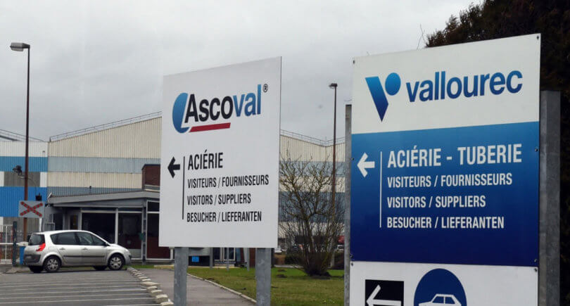 British Steel покупает Ascoval © www.europe1.fr