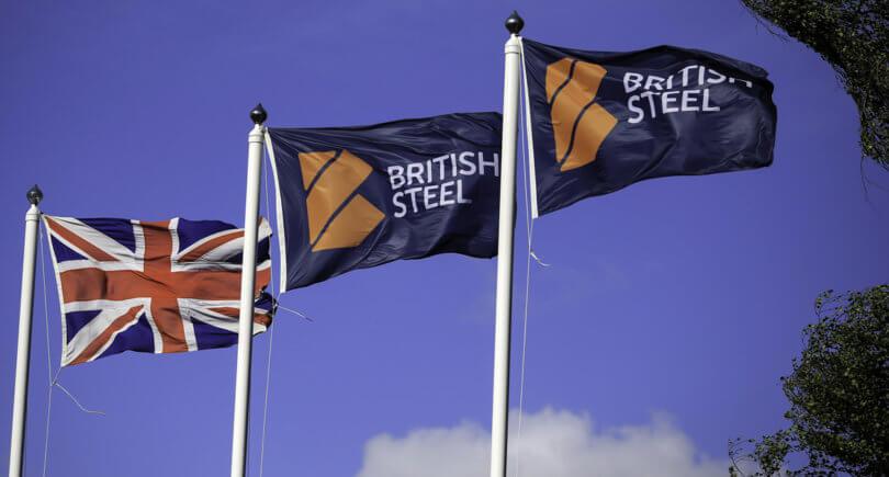 Британское правительство может национализировать British Steel © www.tellerreport.com