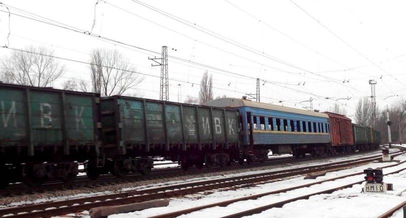 Выставленные на продажу списанные вагоны. freeway.org.ru