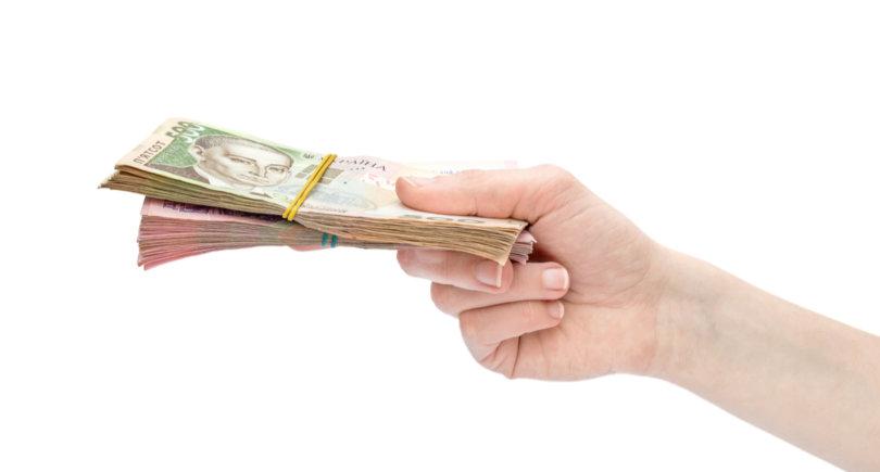 Средняя зарплата в ГМК выросла © shutterstock.com
