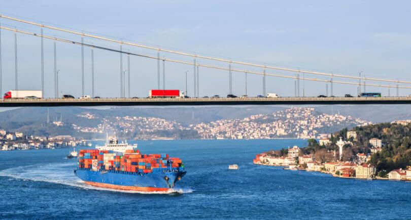 Турция отменила тарифные квоты на импорт © shutterstock.com
