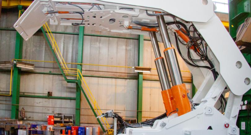 Corum Group поставит в Польшу оборудование на 392 млн грн (c) www.corum.com