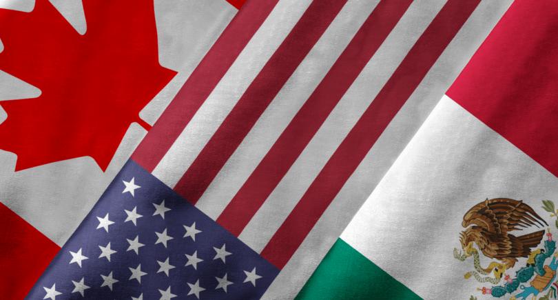 США отменили импортные тарифы на сталь для Канады и Мексики (с) www.shutterstock.com