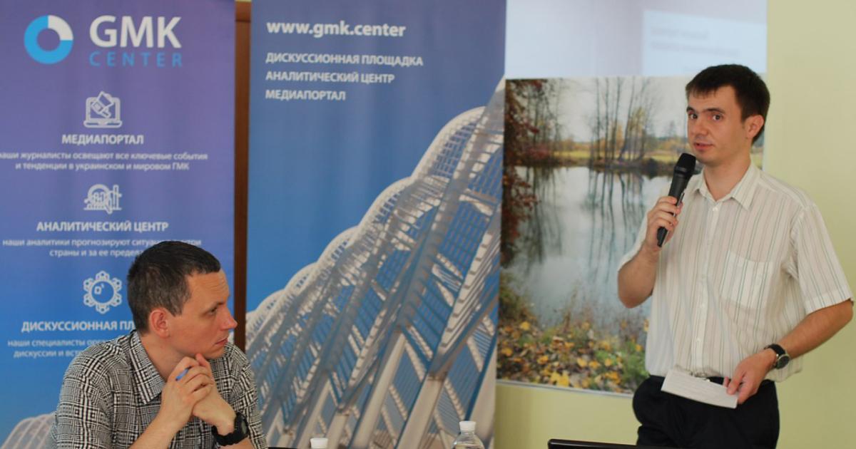 Андрей Глущенко про использование шлаков в строительстве дорог © gmk.center
