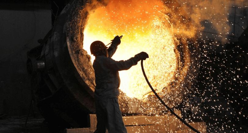 Китай ждет рост производства стали во втором полугодии – CISA (c) www,reuters.com