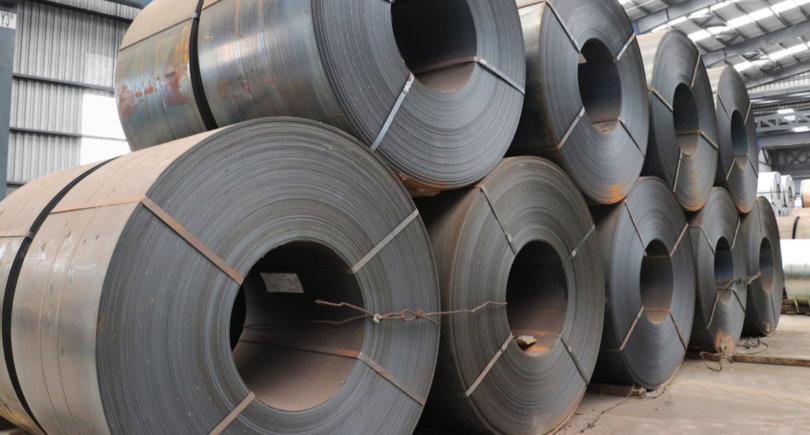 Мировые цены на сталь будут падать до конца 2019 - World Steel Dynamics © shutterstock.com
