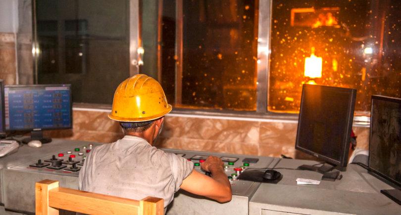 Китай продлил до августа ограничения в провинции Таншань © shutterstock.com