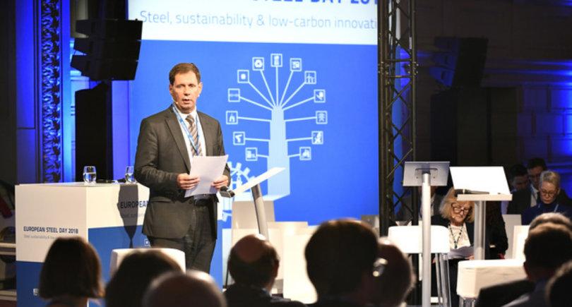 EUROFER констатирует кризис в сталелитейной отрасли ЕС © europeansteelday.eu