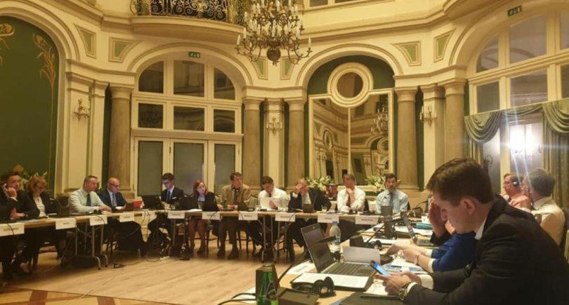 Донецксталь вошла в Eurocoal © www.facebook.com/ildar.saleyev