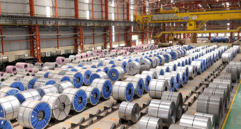 Индия хочет повысить пошлины на импорт стали и готовой продукции © shutterstock.com