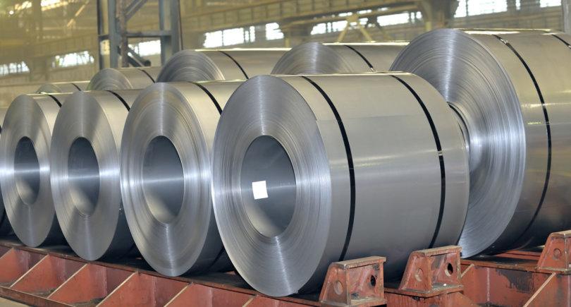 Индия в мае сократила экспорт стали до минимума © currentaffairs.adda247.com