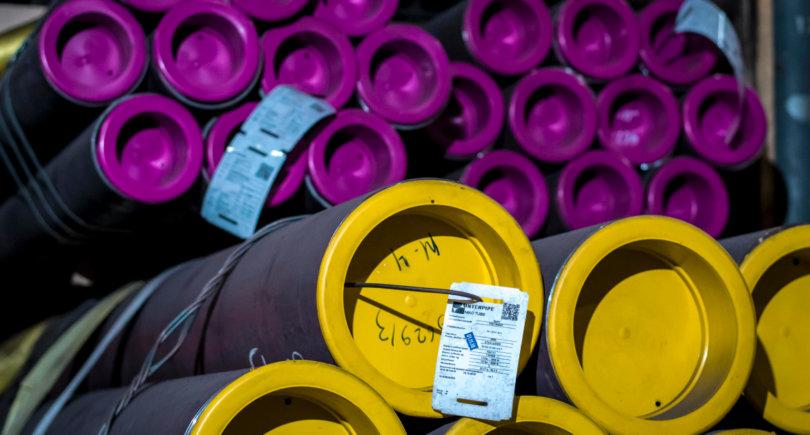 Vallourec Niko Tube вышел на проектную мощность в 120 тыс т труб в год© interpipe.biz