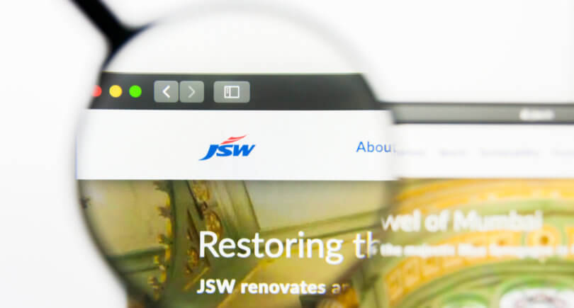 Индия: JSW Steel в мае увеличила выпуск стали на 3,9% до 1,4 млн т © shutterstock.com