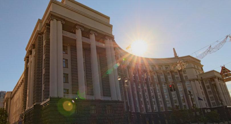 Украина ввела антидемпинговые меры на импорт из Китая и РФ© shutterstock.com
