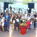 Метиинвест выделил 7 млн грн на 100 социальных инициатив для Запорожья © www.zaporizhstal.com