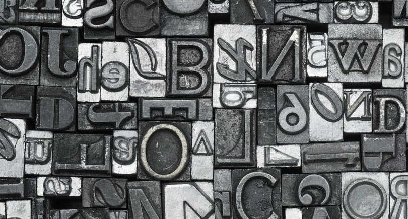 Typesetting. typoglyphix.co.uk