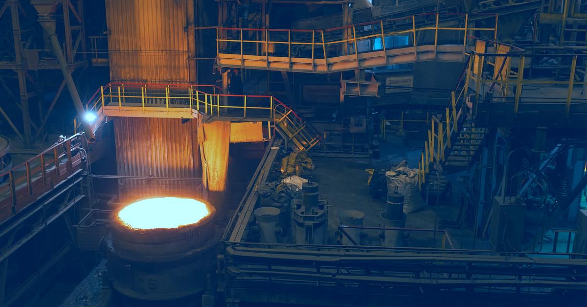 Водородная металлургия не окупится до 2030 года © shutterstock.com