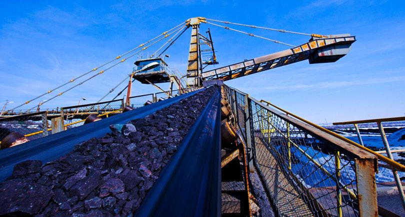 Китай увеличил добычу железной руды в мае на 1,5% © shutterstock.com