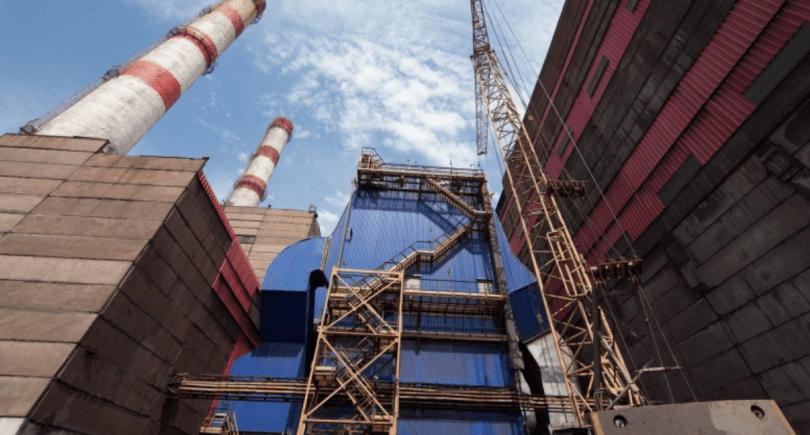 СевГОК вложит 30 млн грн в модернизацию газоочистного оборудования (c) www.sevgok.metinvestholding.com