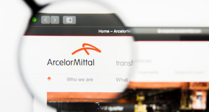 ArcelorMittal в США поднял цены на прокат (c) shutterstock.com